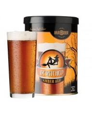 Mr Beer Bewitched Amber Ale