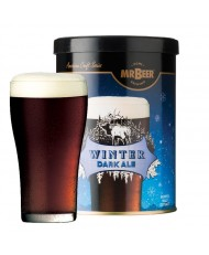 Mr Beer Winter Dark Ale