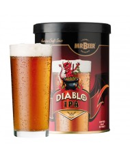 Mr Beer Diablo IPA
