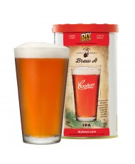 Brew A IPA & Glass