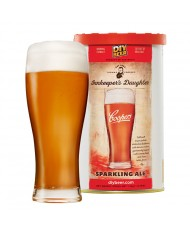 Thomas Coopers Innkeeper's Daughter Sparkling Ale (1.7kg)