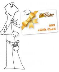 Coopers eGift Cards