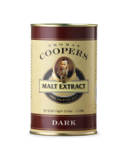 Thomas Coopers Dark Malt Extract (1.5kg)