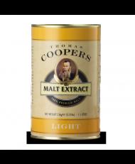 Thomas Coopers Light Malt Extract (1.5kg)
