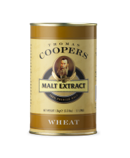 Thomas Coopers Wheat Malt Extract (1.5kg)