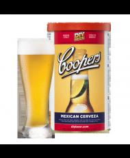 Mexican Cerveza (1.7kg)