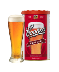 Real Ale (1.7kg)